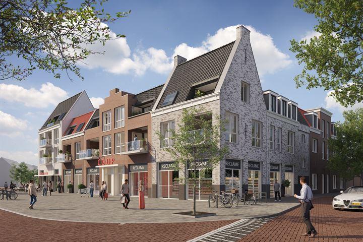 Hoef en Haag   Brinkhuis
