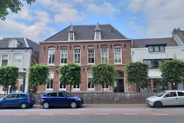 Frederik van de Paltshof 35 d