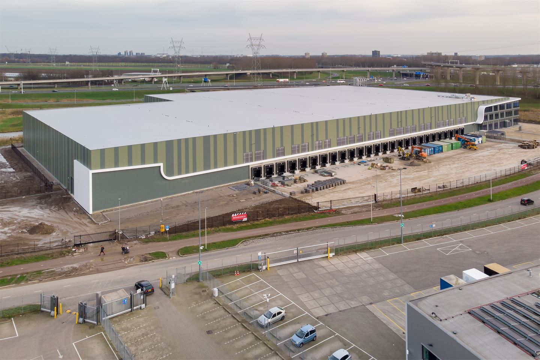 Bekijk foto 3 van Schaapherderweg 30 DC RDAM