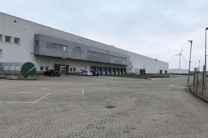 Oliphantweg 10, Botlek Rotterdam
