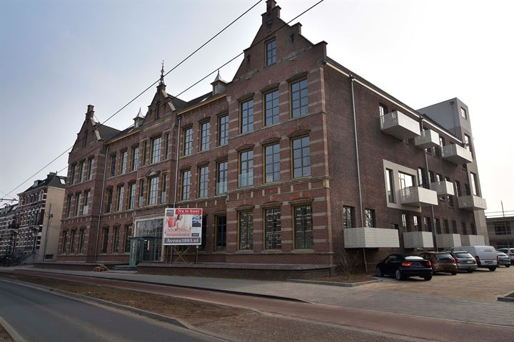 Boulevard Heuvelink 48 14