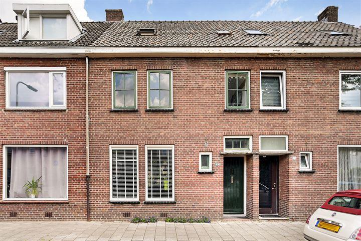 President Steijnstraat 29 a