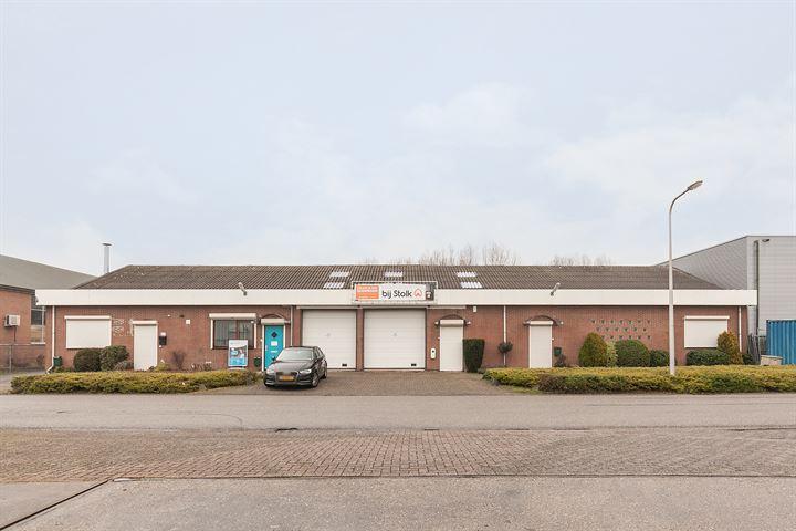 Hoogeveenenweg 4, Nieuwerkerk aan den IJssel