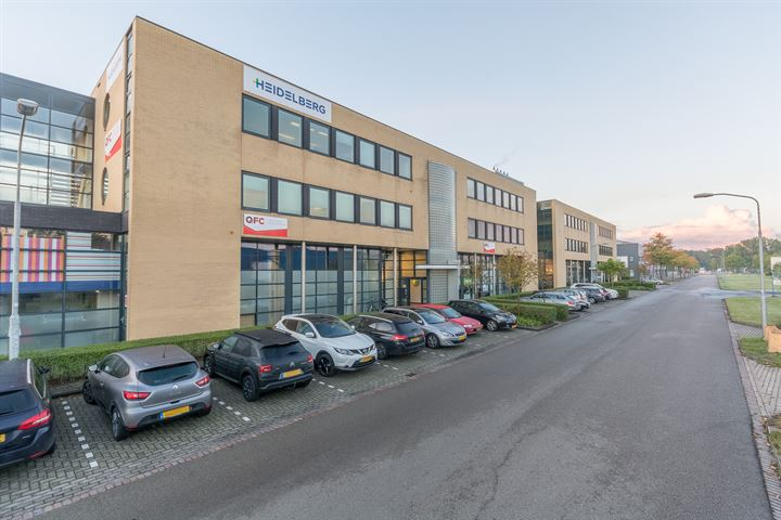 Mollerusweg 74-108, Haarlem