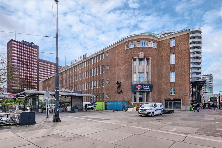 Coolsingel 119 5e verd, Rotterdam