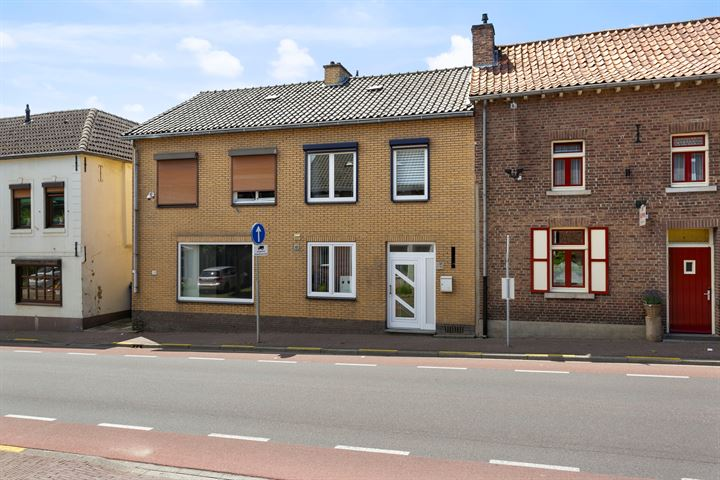 Dorpsstraat 73 a