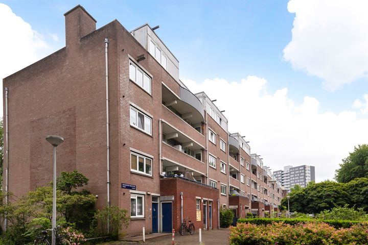 Burgemeester Van de Pollstraat 36 c