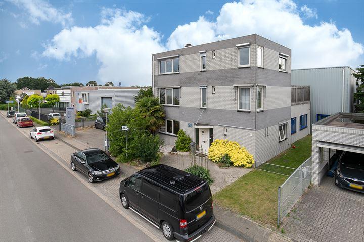 Avignonlaan 57 59, Eindhoven