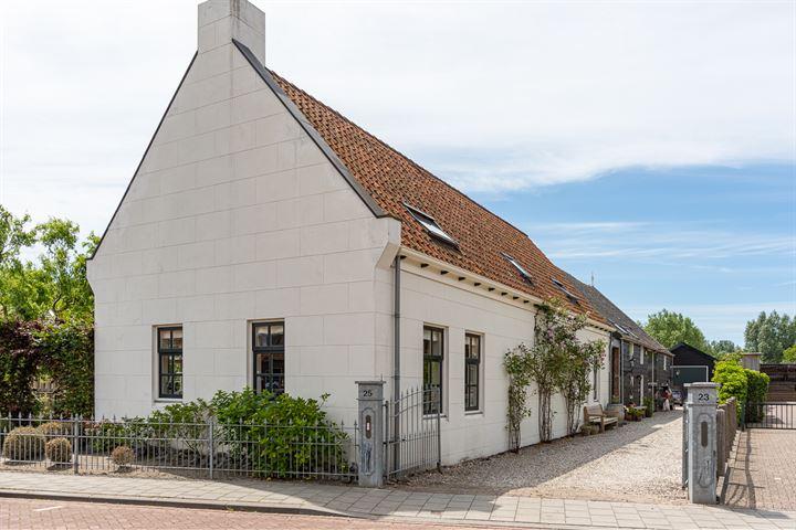 Dorpsstraat 23 25