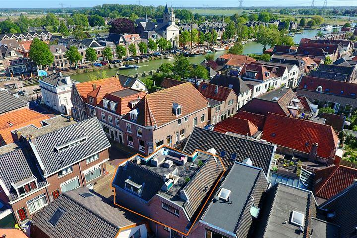 Amsterdamsestraat 4