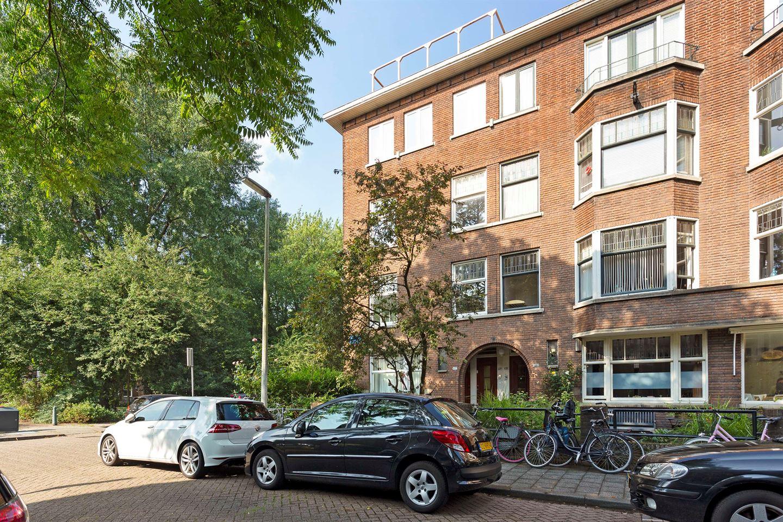 Bekijk foto 1 van De Savornin Lohmanlaan 47 a1