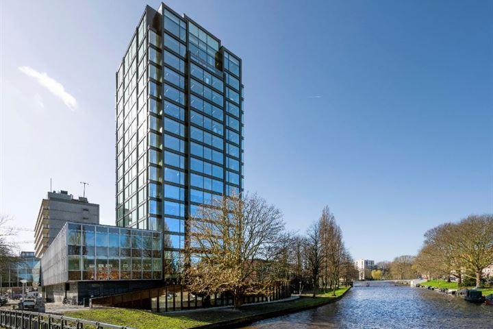 Locatellikade 1, Amsterdam