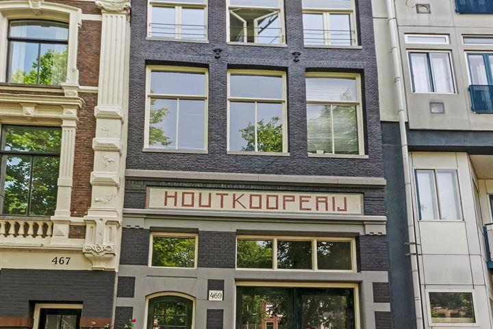 Prinsengracht 469