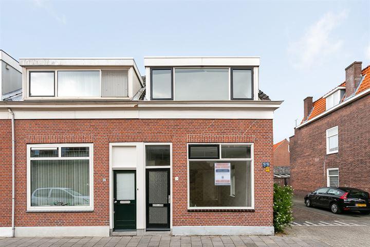 Van der Horststraat 13