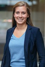 Annemarie Vink- Stehouwer (Office manager)