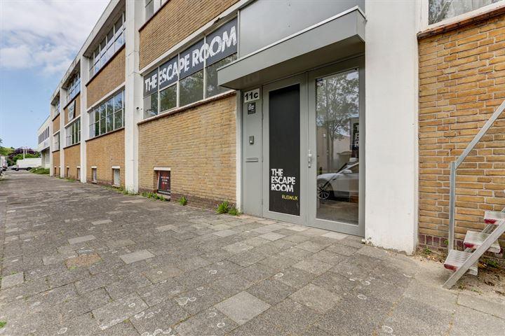 Diepenhorstlaan 11 C, Rijswijk (ZH)
