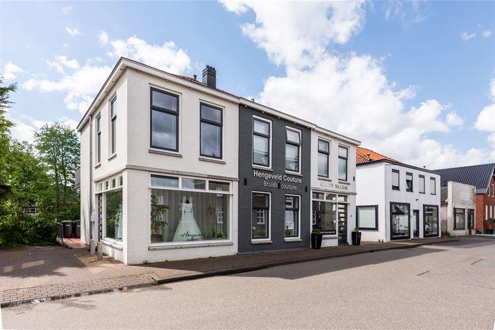 Westeind 11 -13-15, Papendrecht