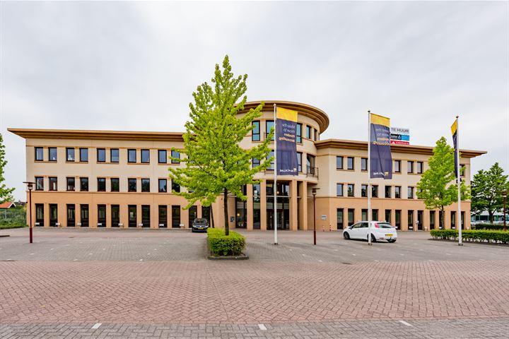 Wiltonstraat 28 -34, Veenendaal