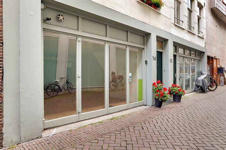 Nieuwe Nieuwstraat 12