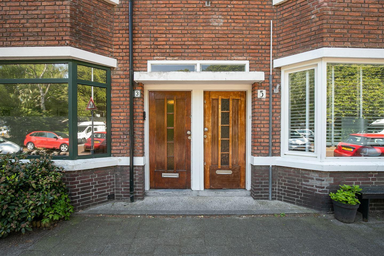 Bekijk foto 3 van Bilderdijkplein 3