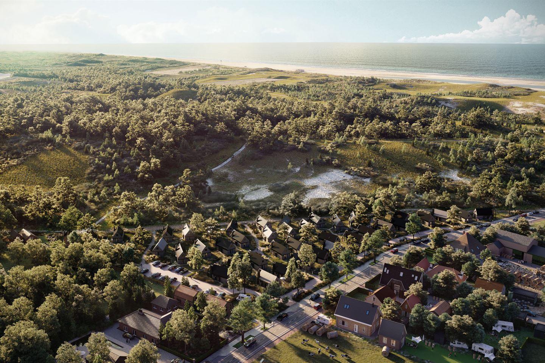 Bekijk foto 2 van Beach lodge (Bouwnr. 9)