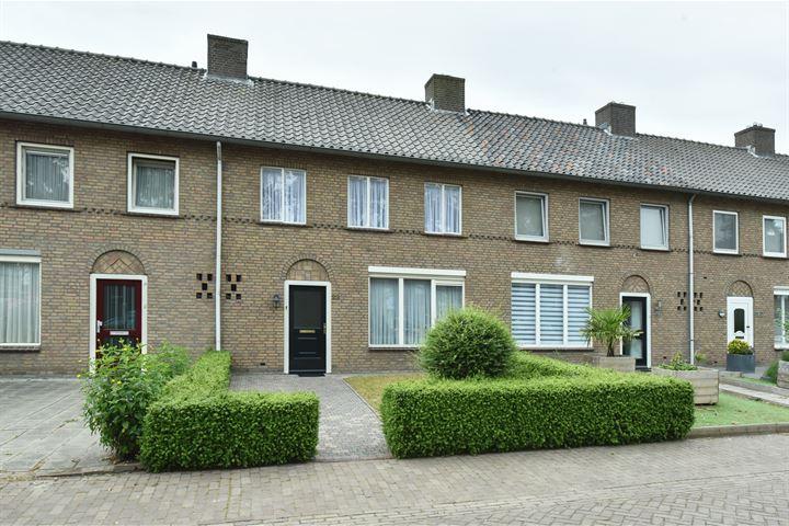 Jan van Speyklaan 22