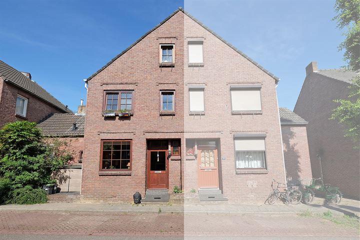 Nieuwstraat 22