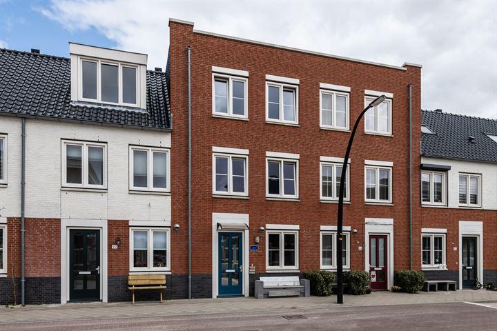 Jacob van Heemskercklaan 90