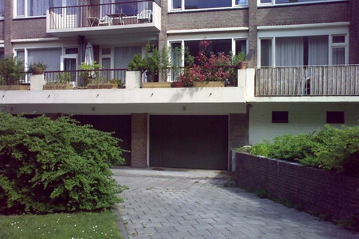 Catharina van Rennesstraat 2