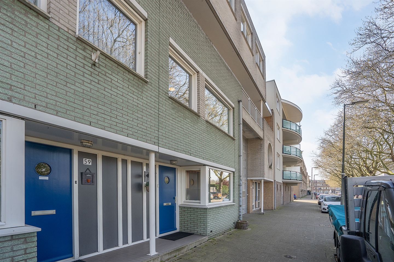 Bekijk foto 1 van Willemskade 61