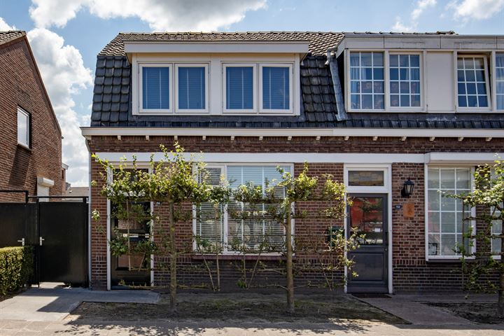 Hilsestraat 150