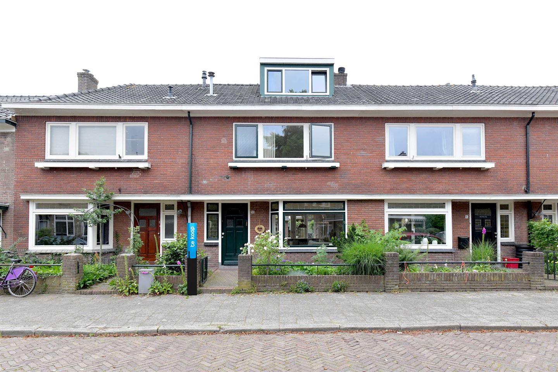Bekijk foto 1 van Oudegoedstraat 93