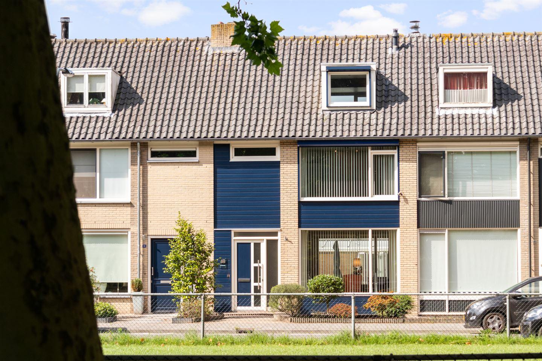 Bekijk foto 2 van Rijnauwenstraat 48