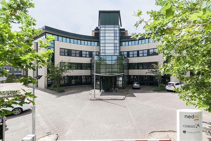 Dokter van Deenweg 120-124, Zwolle