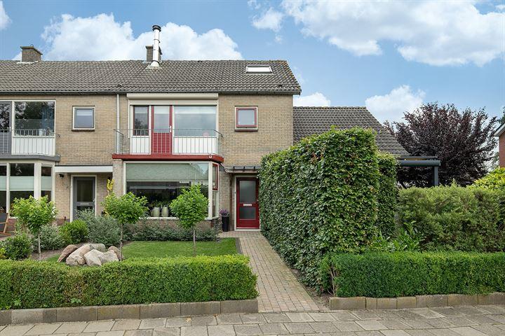 Bouwmeesterstraat 38