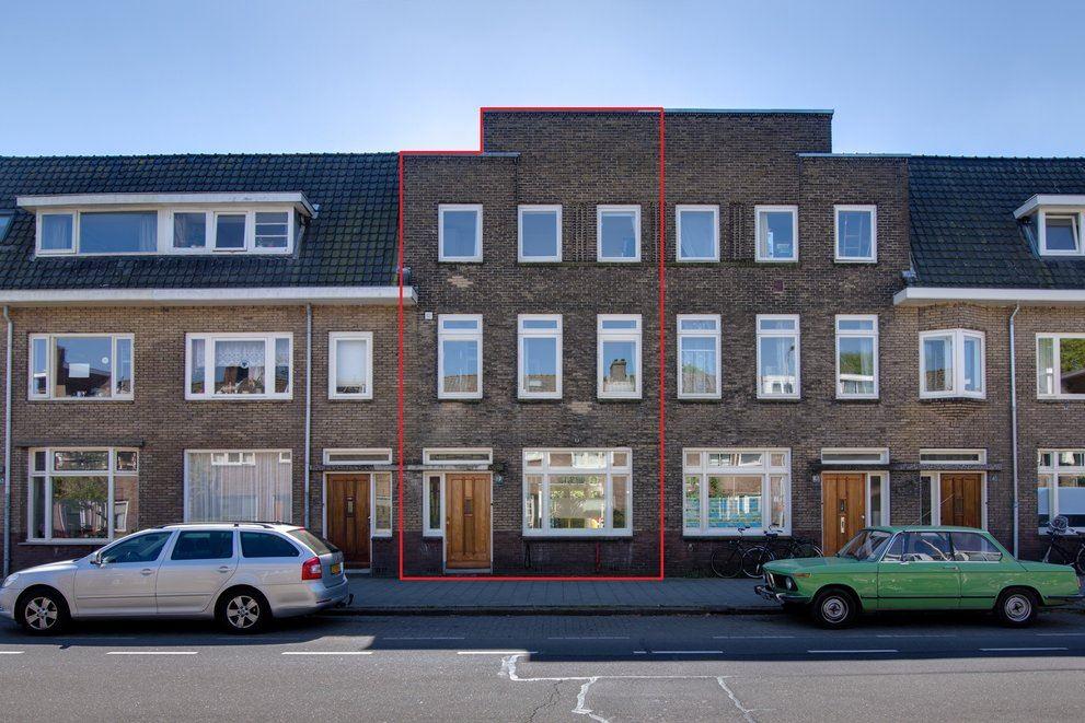 Bekijk foto 1 van Pieter Nieuwlandstraat 49