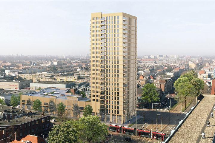 Uitenhagestraat 133, Den Haag