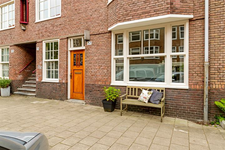 Biesboschstraat 57