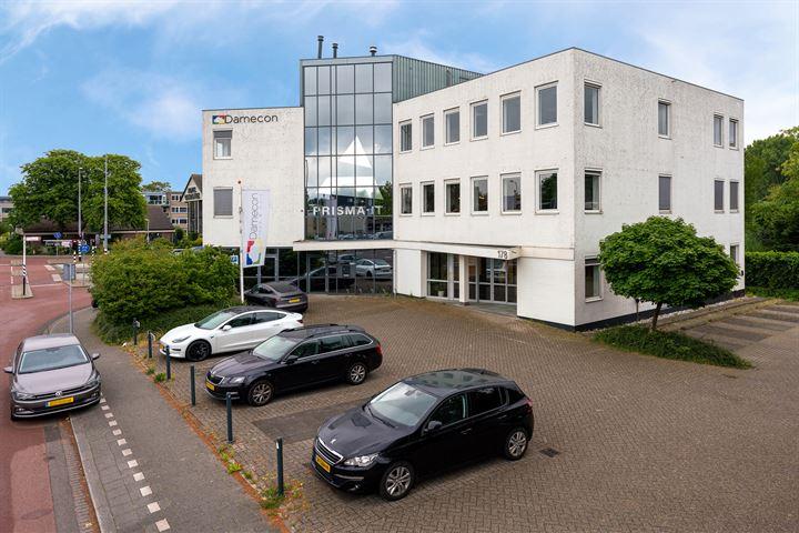 Hoofdweg 178, Rotterdam