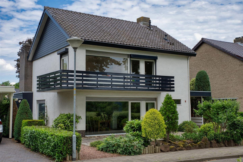 View photo 2 of Tolhuisstraat 9