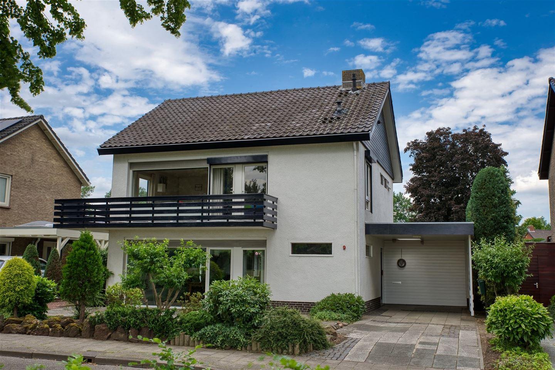 View photo 1 of Tolhuisstraat 9