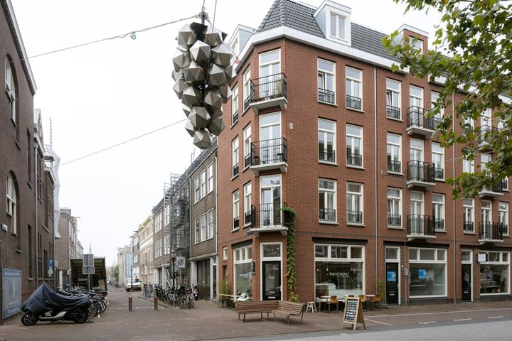 Wenslauerstraat 2 H