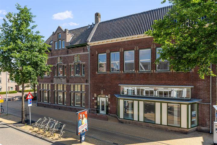 Stationsstraat 124, Apeldoorn