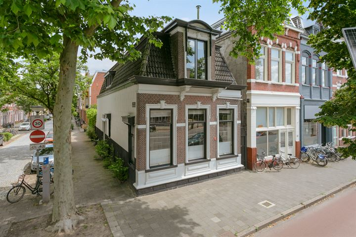 Tweede Willemstraat 1 bs