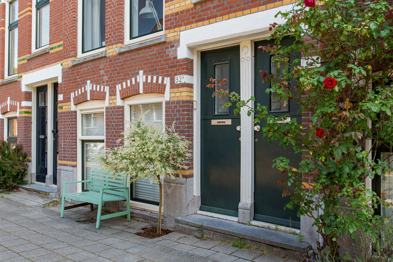 Bekijk foto 2 van Lisstraat 32 A