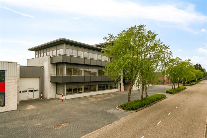 Penningweg 5 - 7 - 9, Etten-Leur
