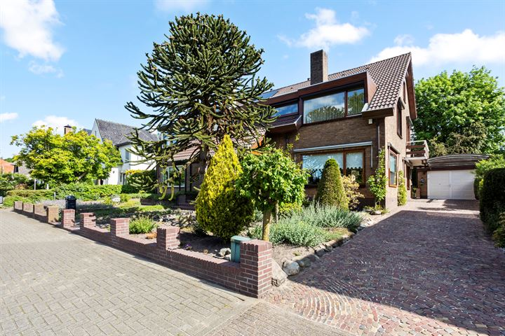 Utrechtsestraatweg 60