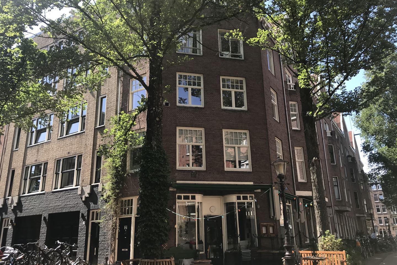 Bekijk foto 1 van Zocherstraat 12 -II