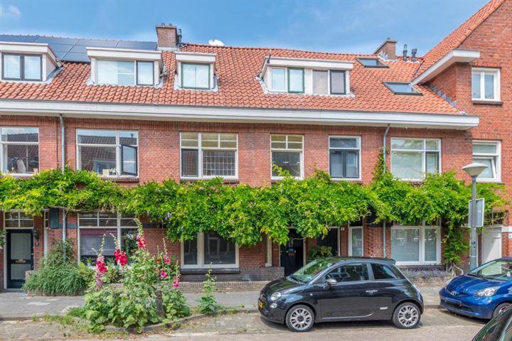 Amalia van Anhaltstraat 10