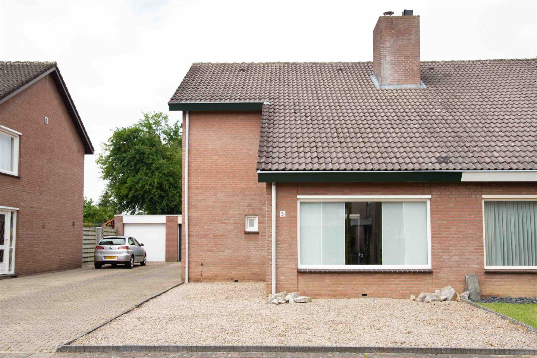 Bekijk foto 2 van Henri Goovaertslaan 5
